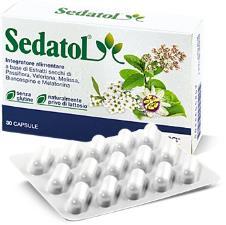 SEDATOL 30 capsule