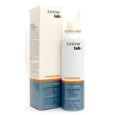 TONIMER SPRAY IPERTONICO 125ml